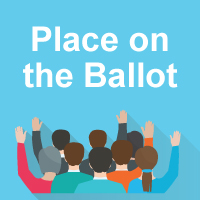PlaceOnBallot