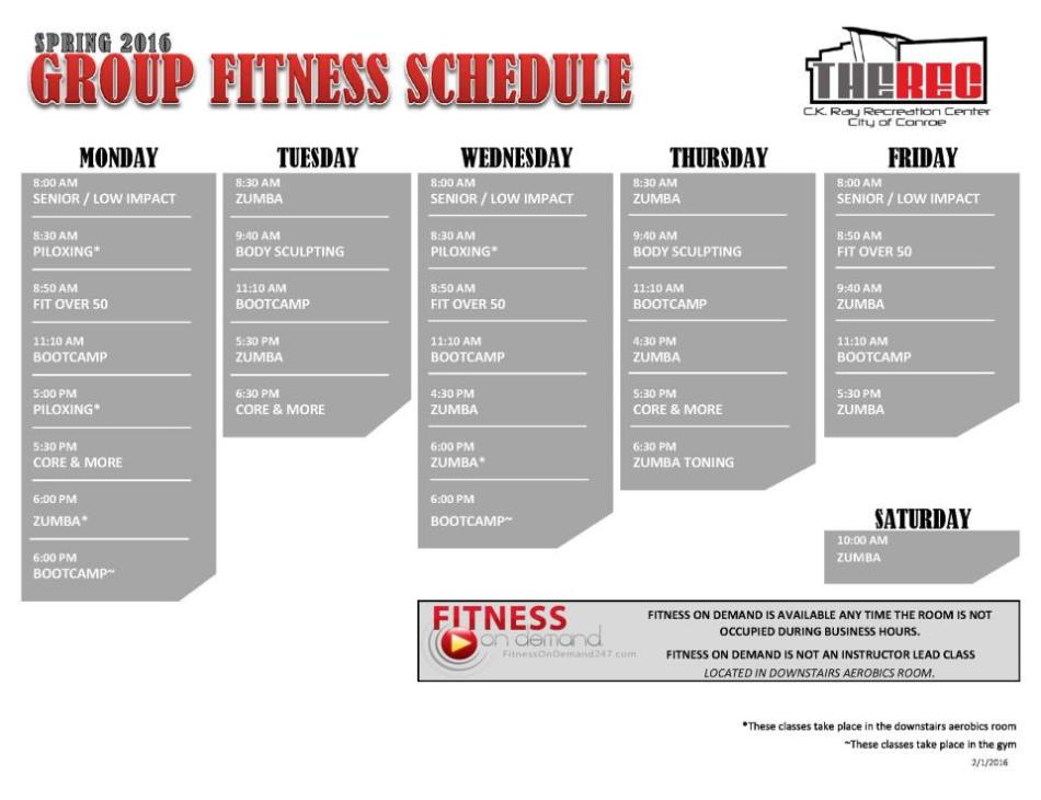 FITNESS CLASS SCHEDULE WITH INFO FOR KIOSK_Page_1