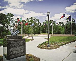 Flag Park