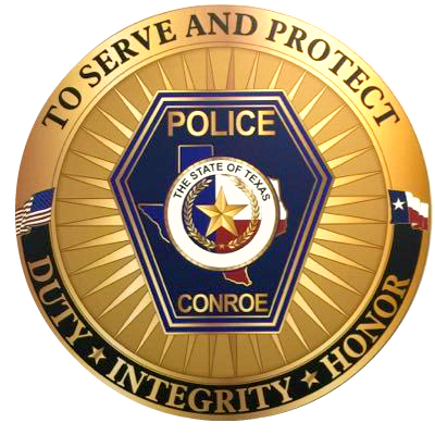 Interested in a Career With Conroe PD?